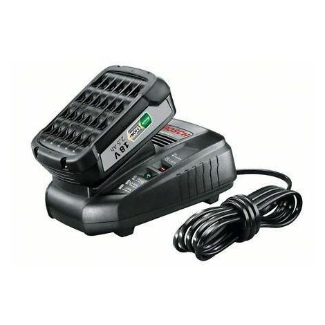 Bosch 1600A00K1P 18V Litio-Ion Juego de baterías (1x 2,5 Ah) + Cargador