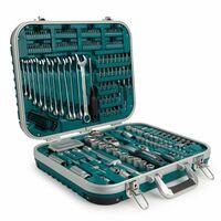Makita P-90532 Juego de accesorios 227 piezas en maletín