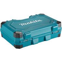 Makita E-06616 Juego de herramientas en maletín - 120 piezas