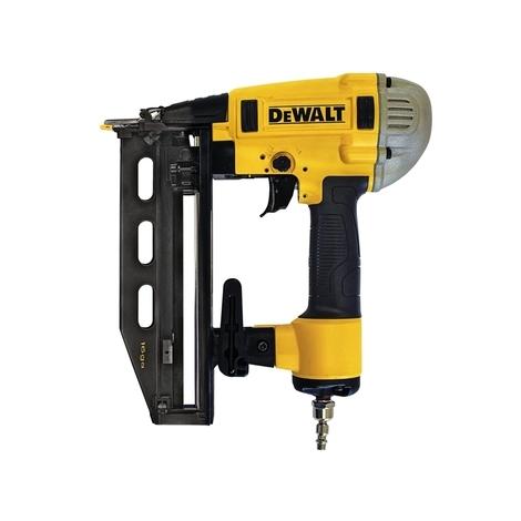 DeWalt DPN1664PP Pneumatic 16 Gauge Finish Nailer