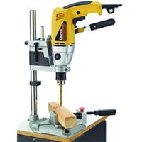 Clarke CDS3 Drill Stand with Vice