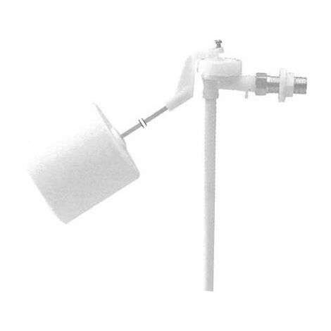 Válvula de flotador horizontal con cierre ajustable 15EL