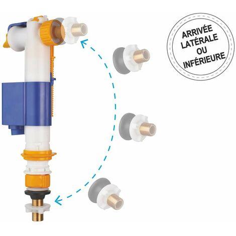 Válvula de flotador hidráulico vertical horizontal