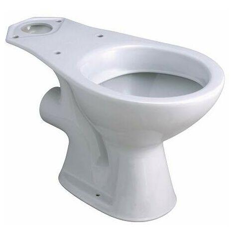BASTIA una sola taza de inodoro con salida horizontal