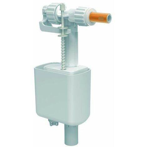 """Válvula de flotador de apertura retardada de 95 litros para el marco de Siamp """"Verso 350""""."""