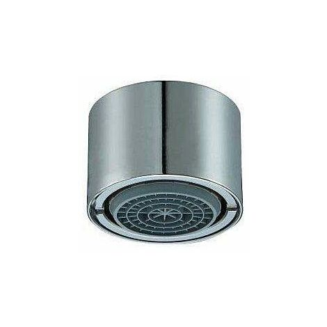 Aireador para grifo Diseño cromado hembra 19x100, 5.7L/min