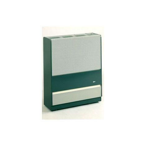 Radiador de calefacción de gas 3107 6,6 Kw