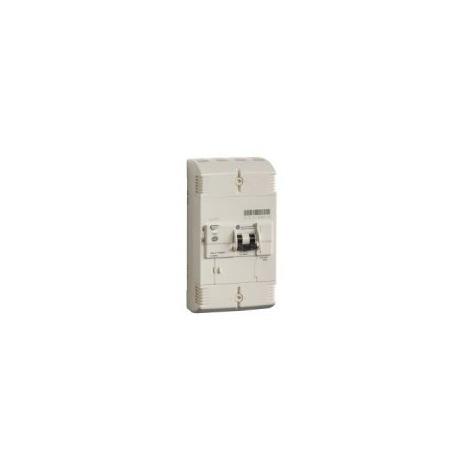 HGY Disjoncteur 60A,30-60A 2 p/ôles 50Hz 60Hz Basse Tension Disjoncteur Protection de lair Commutateur