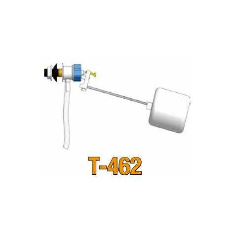 Tecn.Grifo Cisterna Boya Piston Alimentacion Horizontal T-462