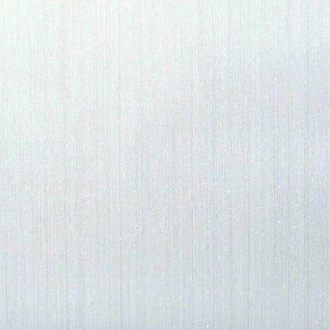 Arthouse Diamond Sparkle Plain Silver Glitter Shimmer Vinyl Wallpaper