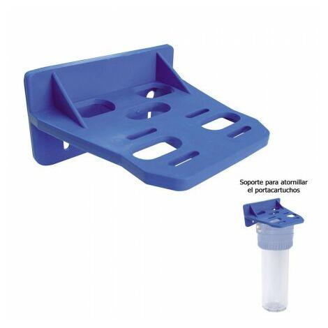 Support porte-carton filtre eau 10 »