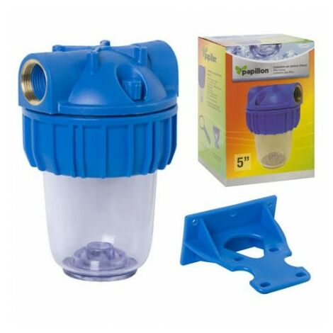 Porte-carton filtre eau 5 » connexion 1 »