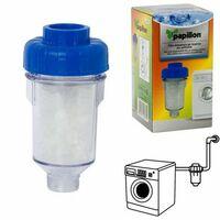 Filtre à eau pour machine à laver directe en polyphosphate