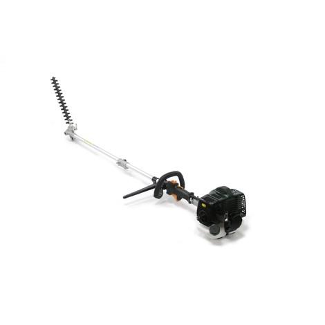 Webb Split Shaft Long Reach Petrol Hedge Trimmer 26cc