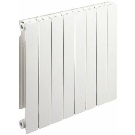 Radiateur aluminium VIP Sannover Entraxe 700 mm 8 /él/éments 1296W