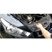 299pcs Clips Agrafe Plastique Rivets Garnissages Pare-chocs Panneaux de Portes Auto Voiture Universel avec Boîte De Rangement