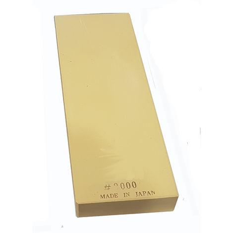 Piedra de afilar japonesa grano 3000 BK TopMan