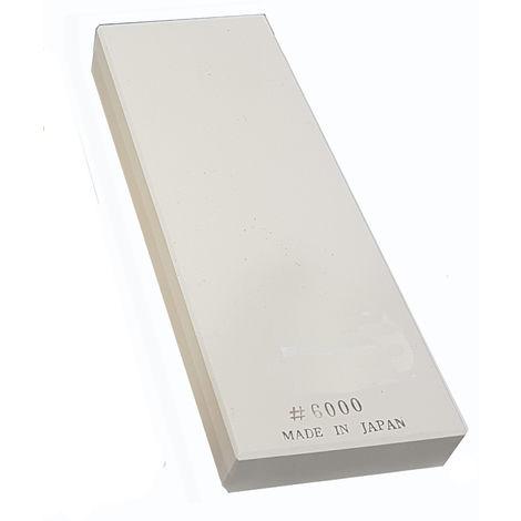 Piedra de afilar japonesa grano 6000 BK TopMan
