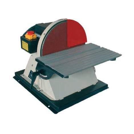 Lijadora de disco DS 12 (300 mm) Lombarte