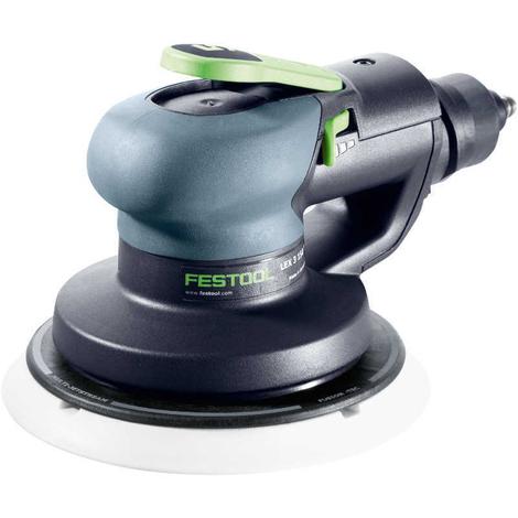 Lijadora excéntrica neumática LEX 3 150/7 - 575077 Festool