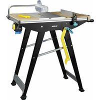Banco-mesa de trabajo Master Cut 1500 Wolfcraft