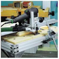 Fresadora OF 1010 EBQ-Set + Box-OF-S 8/10x HW Festool
