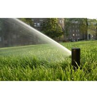 "Rain Bird Sprinkler 5004-PC. Portee 7,60 a 15,20mts. Filetage 3/4 "" femelle"
