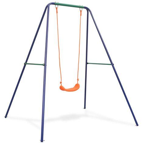 Single Swing Orange - Orange