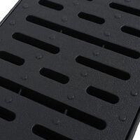 Drainage Channels Plastic 3 m