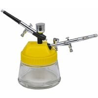 3 in 1 Airbrush Cleaning Set