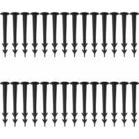 Pond Cover Net 6x8 m PE