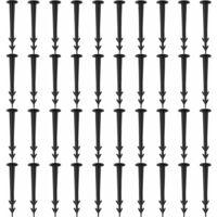 Pond Cover Net 12x8 m PE