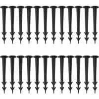 Pond Cover Net 6x6 m P