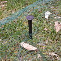 Pond Cover Net 8x8 m PE