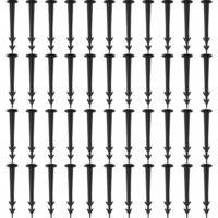 Pond Cover Net 12x10 m PE