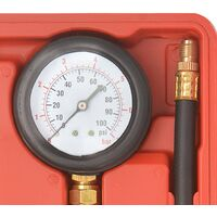 Gasoline Diesel Pressure Test Kit