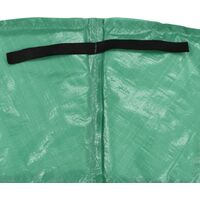 Safety Pad PE Green for 12 Feet/3.66 m Round Trampoline - Green