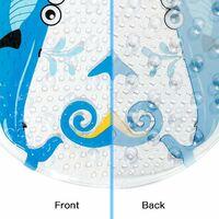 Bath mat anti-slip mat shower mat bath mat bath mat non-slip bathtub for baby children