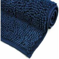 Bath mat Bath mat set 2 pieces can be combined to form a set, non-slip & washable • Bath rugs, bath mats set with U-shaped toilet