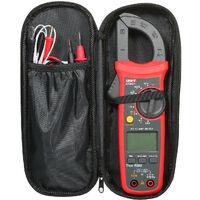 UNI-T, Pinze UT202 +, tavola di morsetto digitale Tabella di corrente, 4000 conteggio, intervallo automatico, misurazione NCV, senza erogazione della batteria