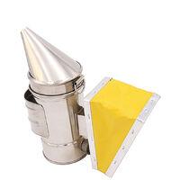 fumigazione Tip, in acciaio inox spruzzo tabacco da fiuto, speciale ape apicoltura