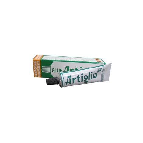 COLLA ARTIGLIO SUPERCHIARO 50 ML FRASCHETTI