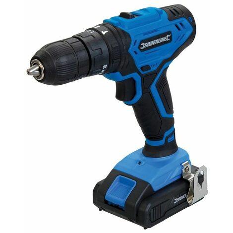 18V Combi Hammer Drill 18V