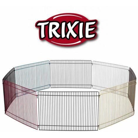 TRIXIE Small Animal indoor playpen -
