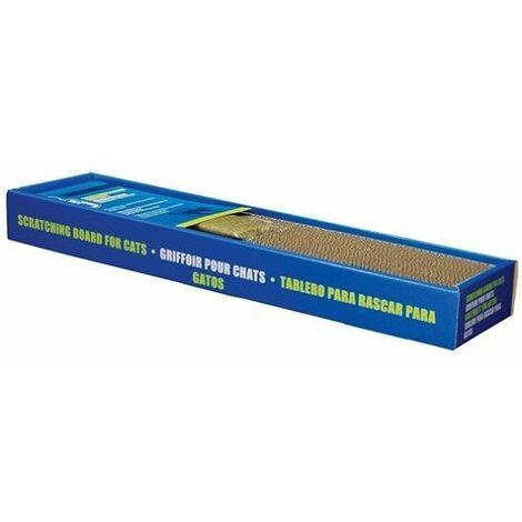 52410 - Catit Scratching Board with Catnip - Narrow