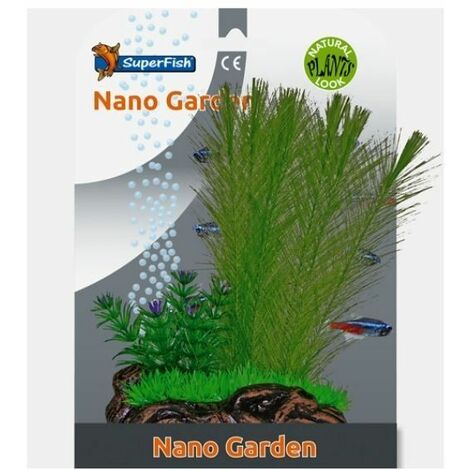 A4070089 - SF NANO WOOD GARDEN NR 2
