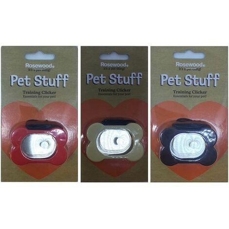 28007 - Pet Stuff Training Clickers
