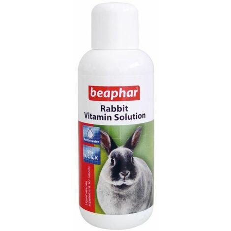15336 - Rabbit Vitamin Solution 100ml