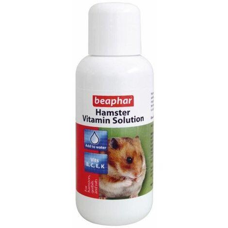 15335 - Hamster Vitamin Solution 75ml