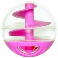 51281 - Catit Treat Ball - Pink